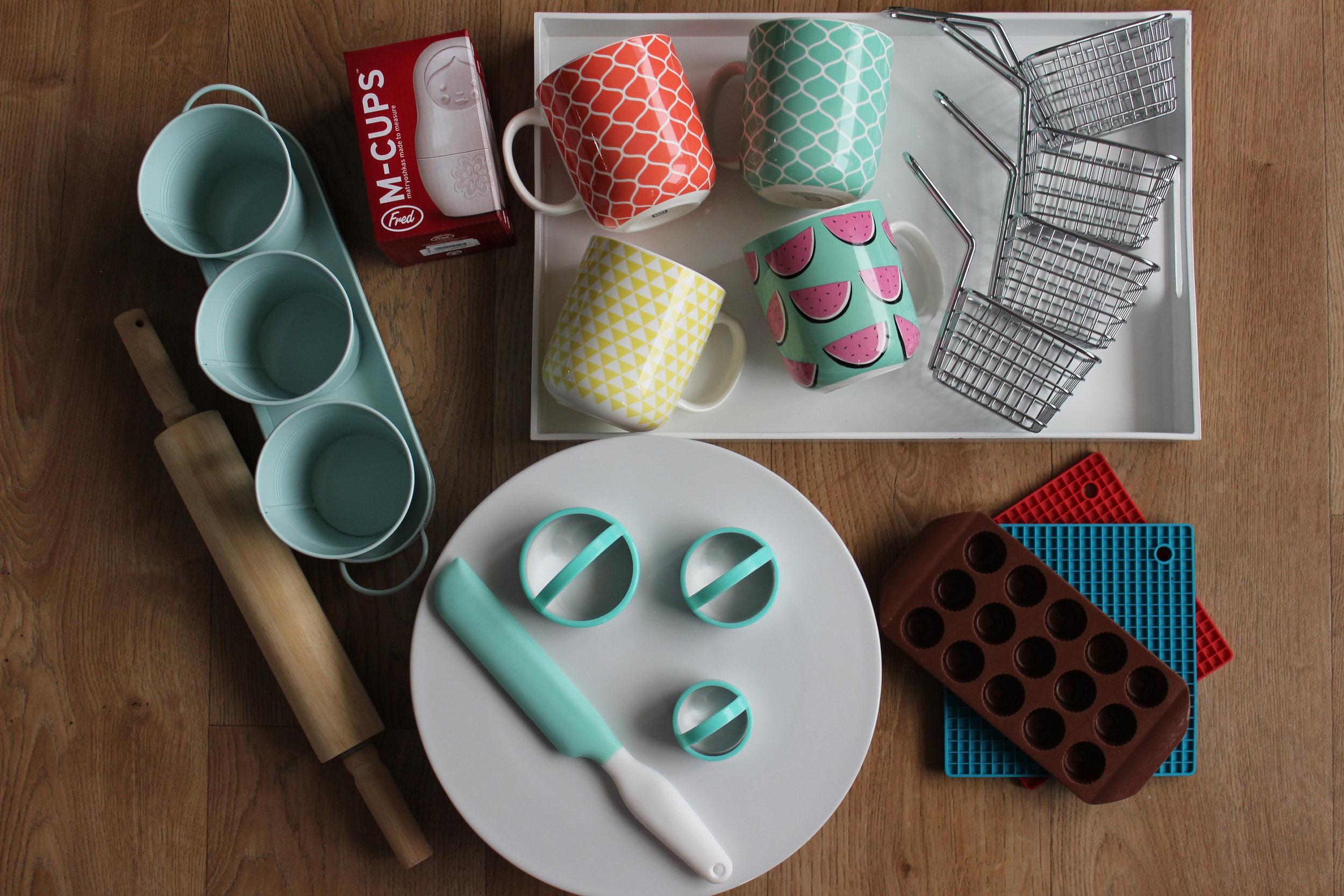 Kitchenwares Haul | EmmaLouisa.com
