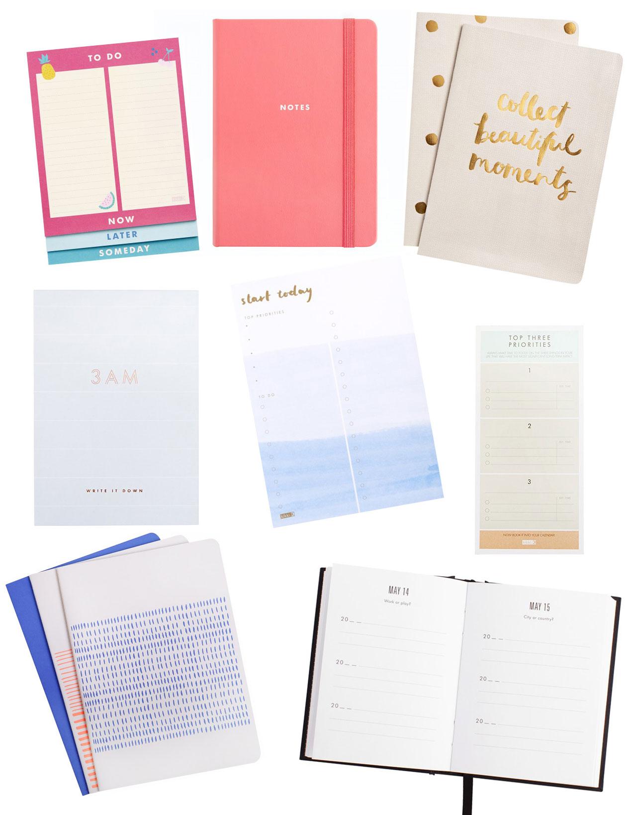 Office Supplies | Wishlist