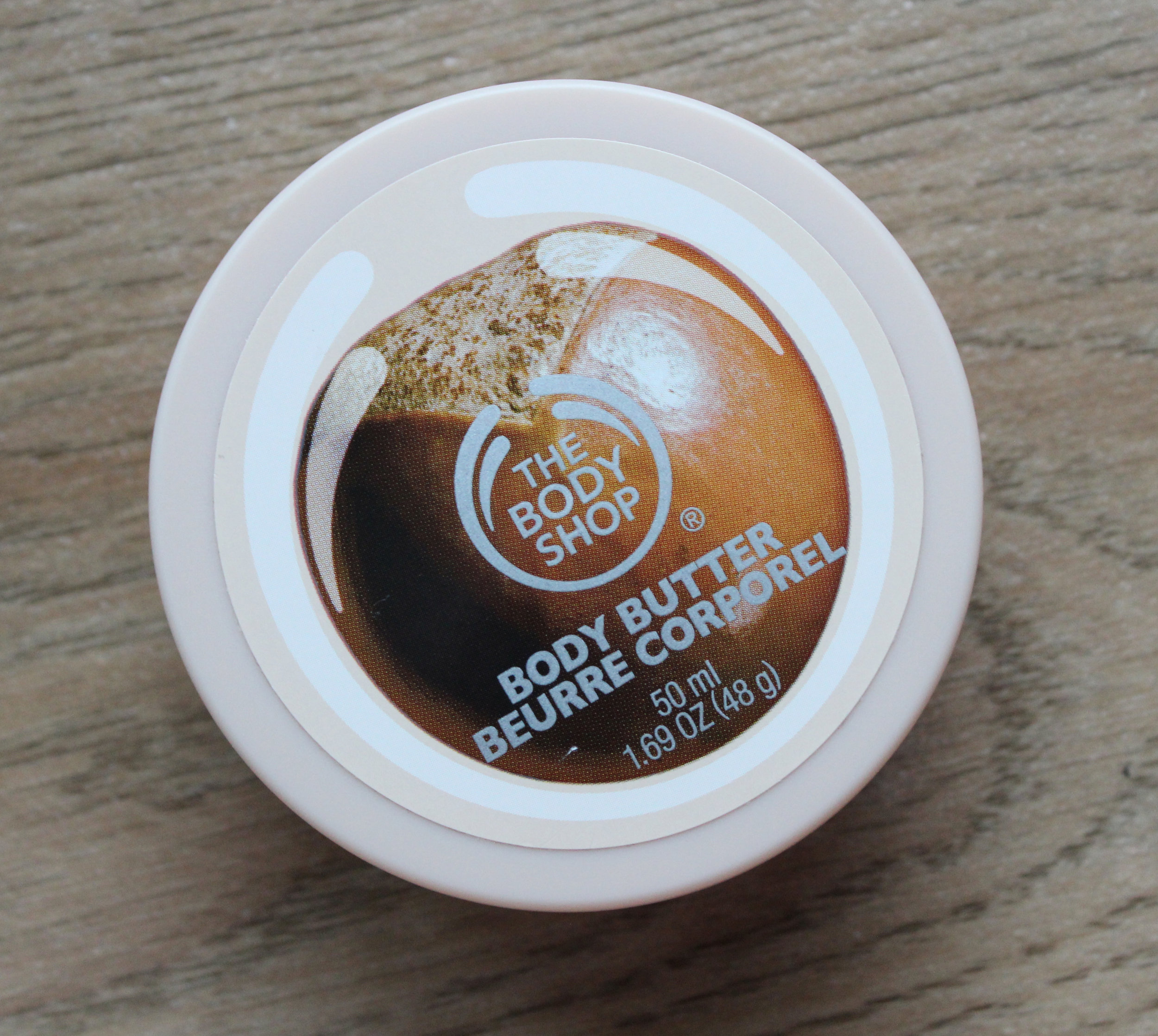 The Body Shop Shea Body Butter Review | Emma Louisa