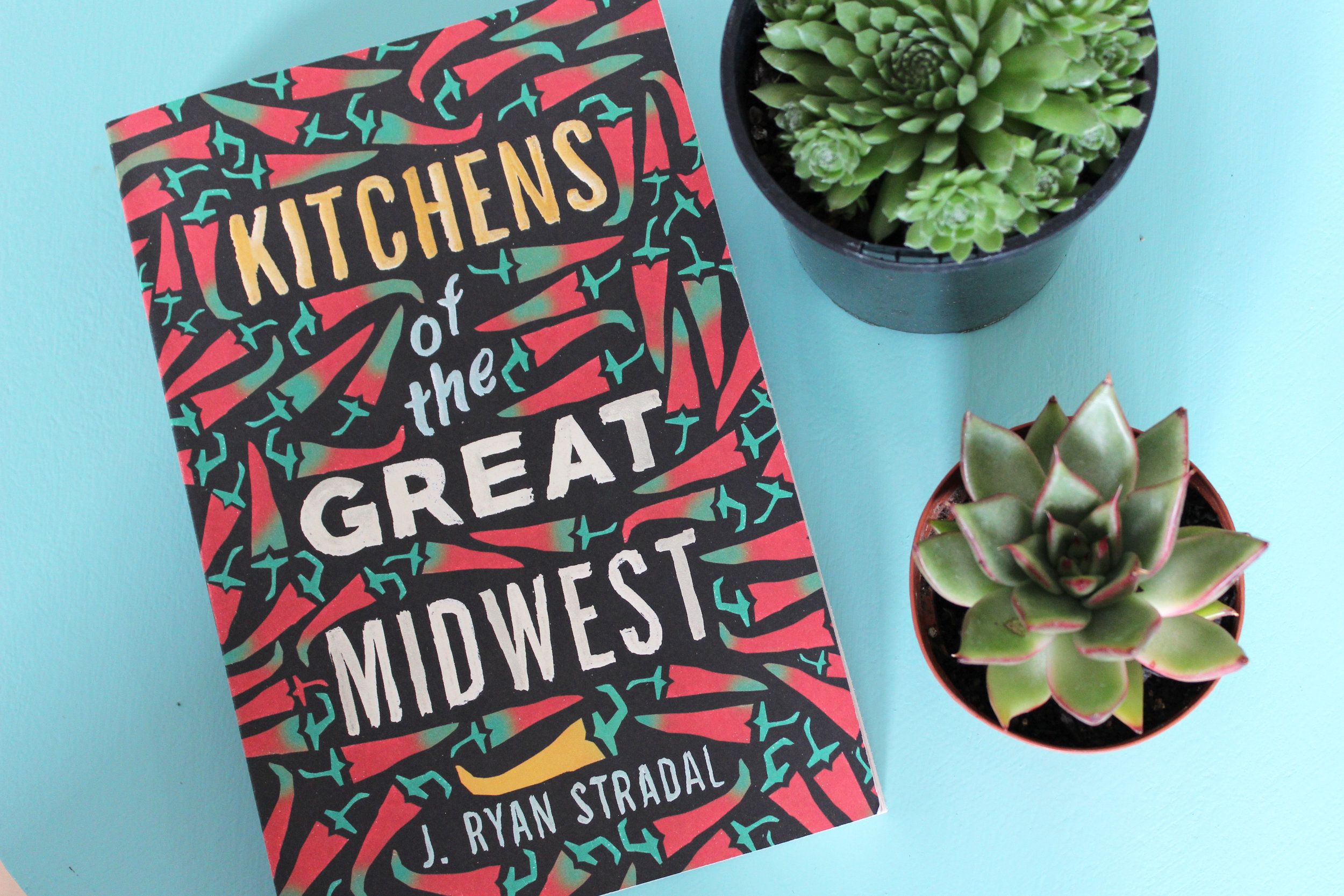 Kitchens of the Great Midwest Book Review | Emma Louisa