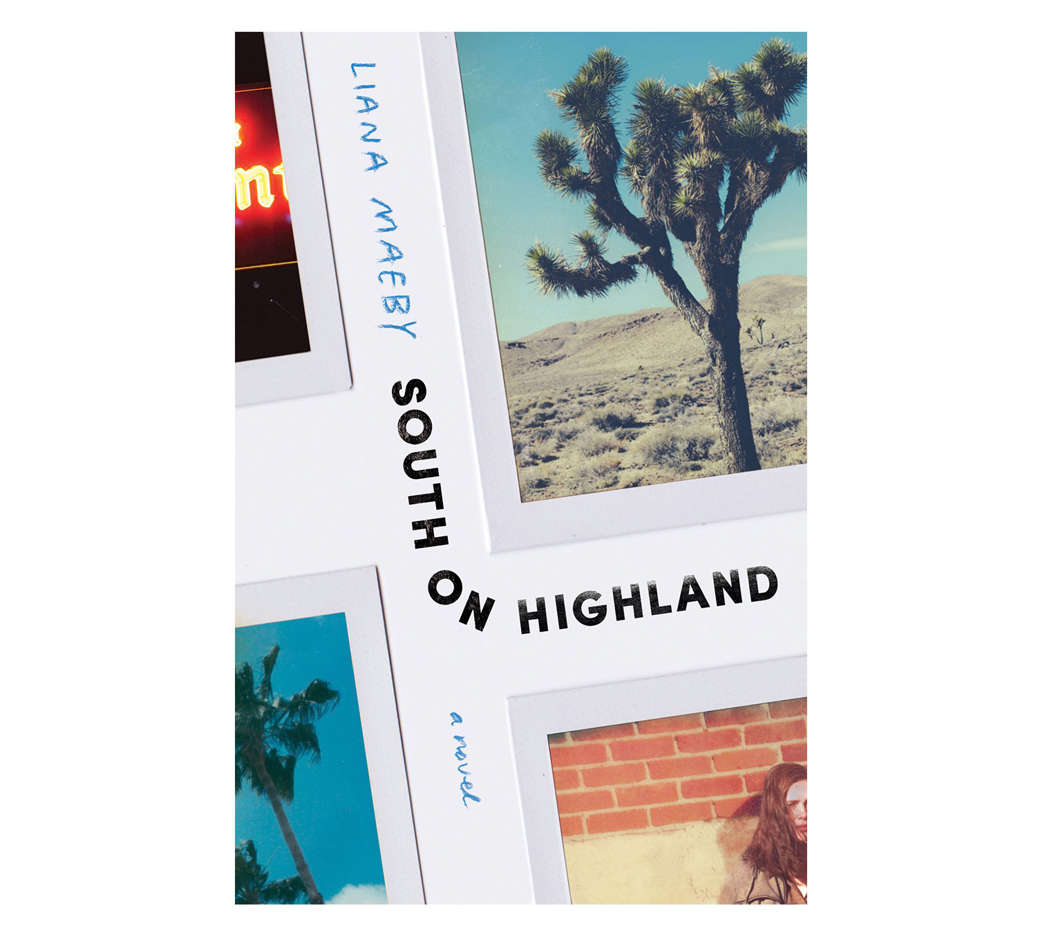 South On Highland | EmmaLouisa.com