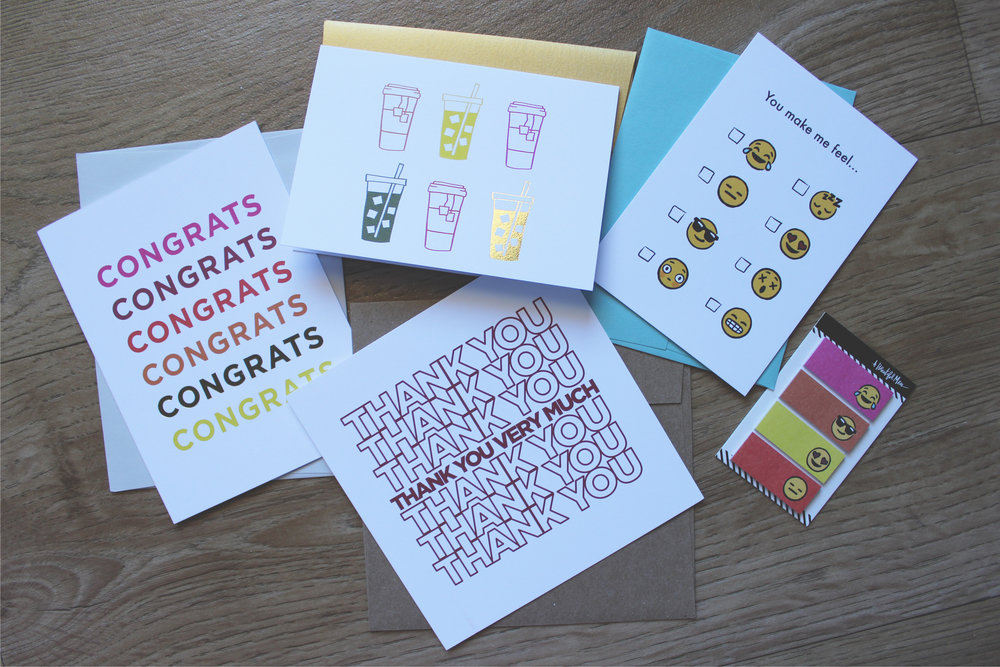 ABM Happy Mail | Emma Louisa