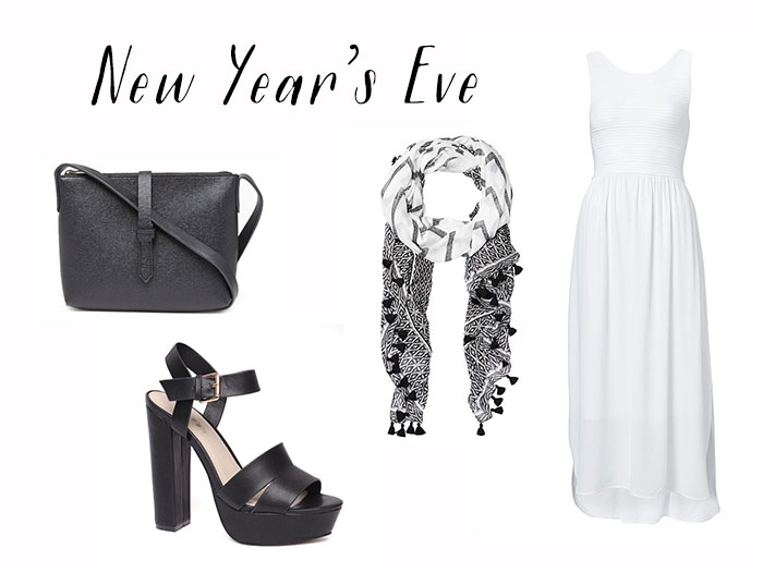 New Year's Eve Outfit | EmmaLouisa.com