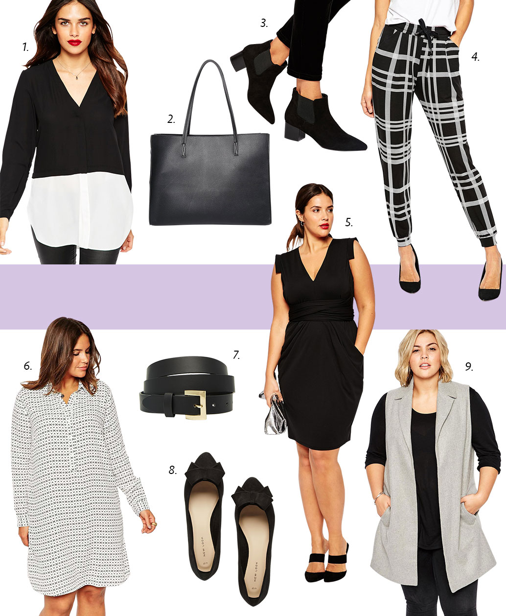 Workwear Wish list | EmmaLouisa.com