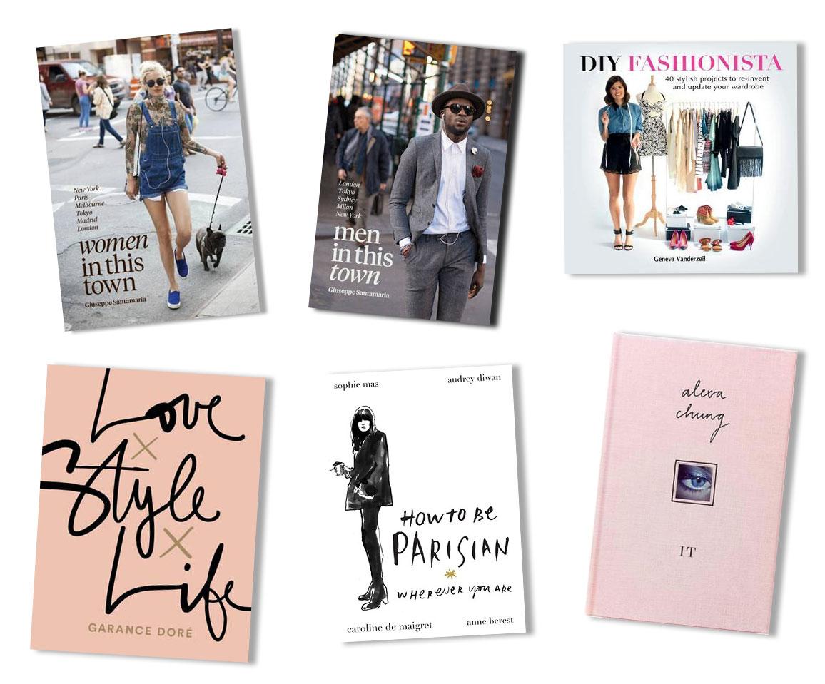 Coffee Table Books | Style | EmmaLouisa.com