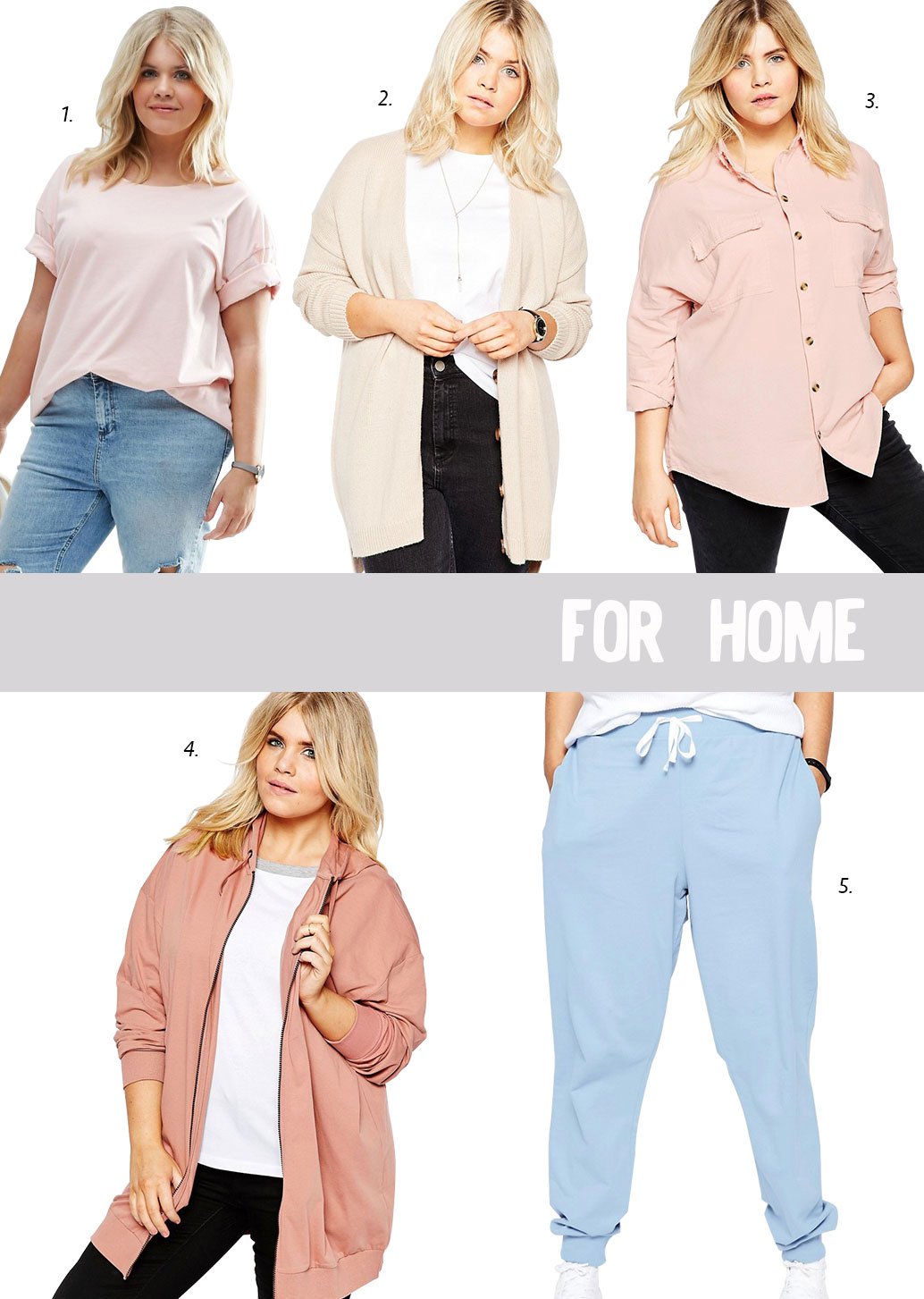Winter Wardrobe Wishlist For Home | EmmaLouisa.com