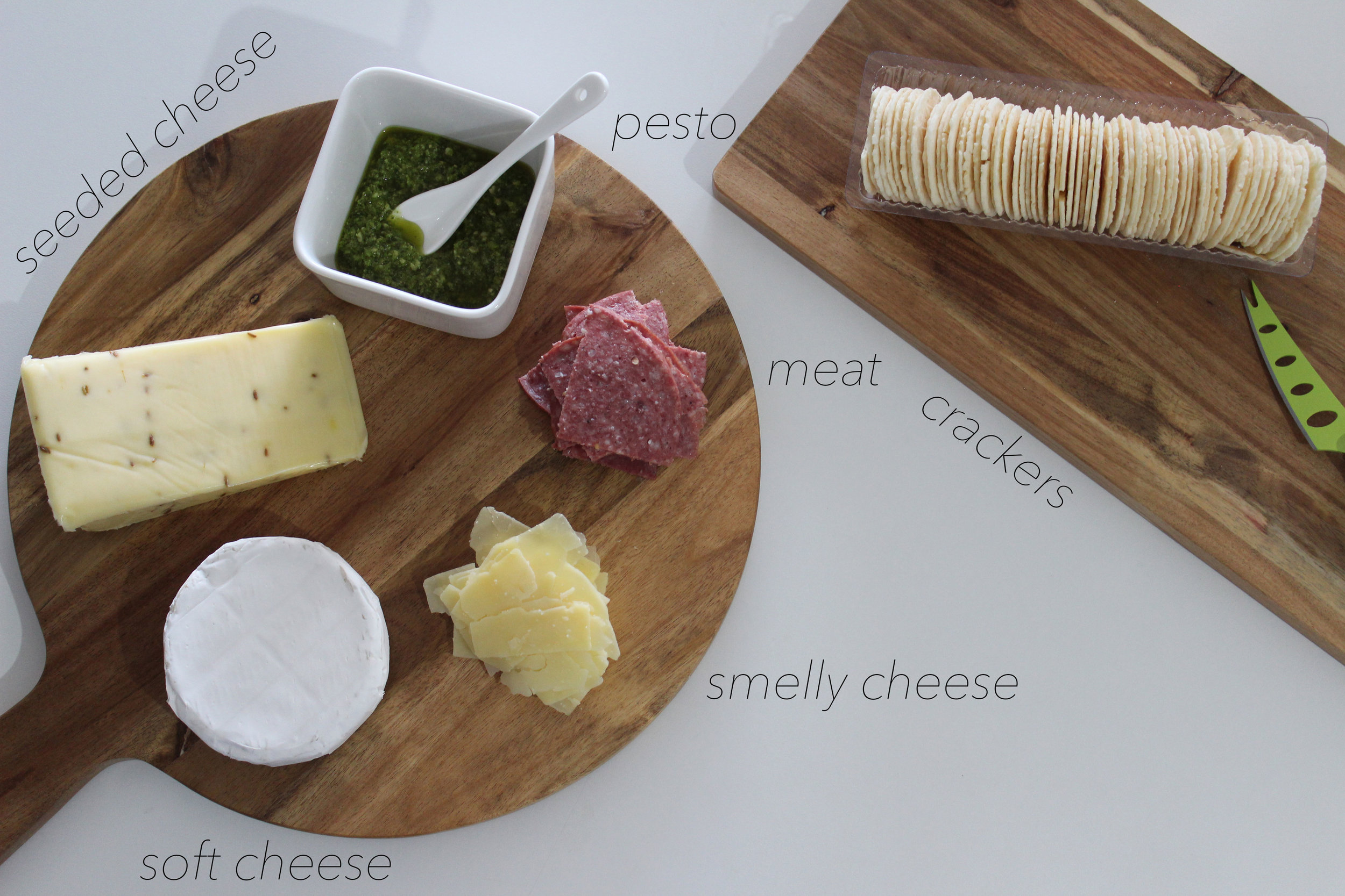 The Perfect Cheese Platter | Emma Louisa