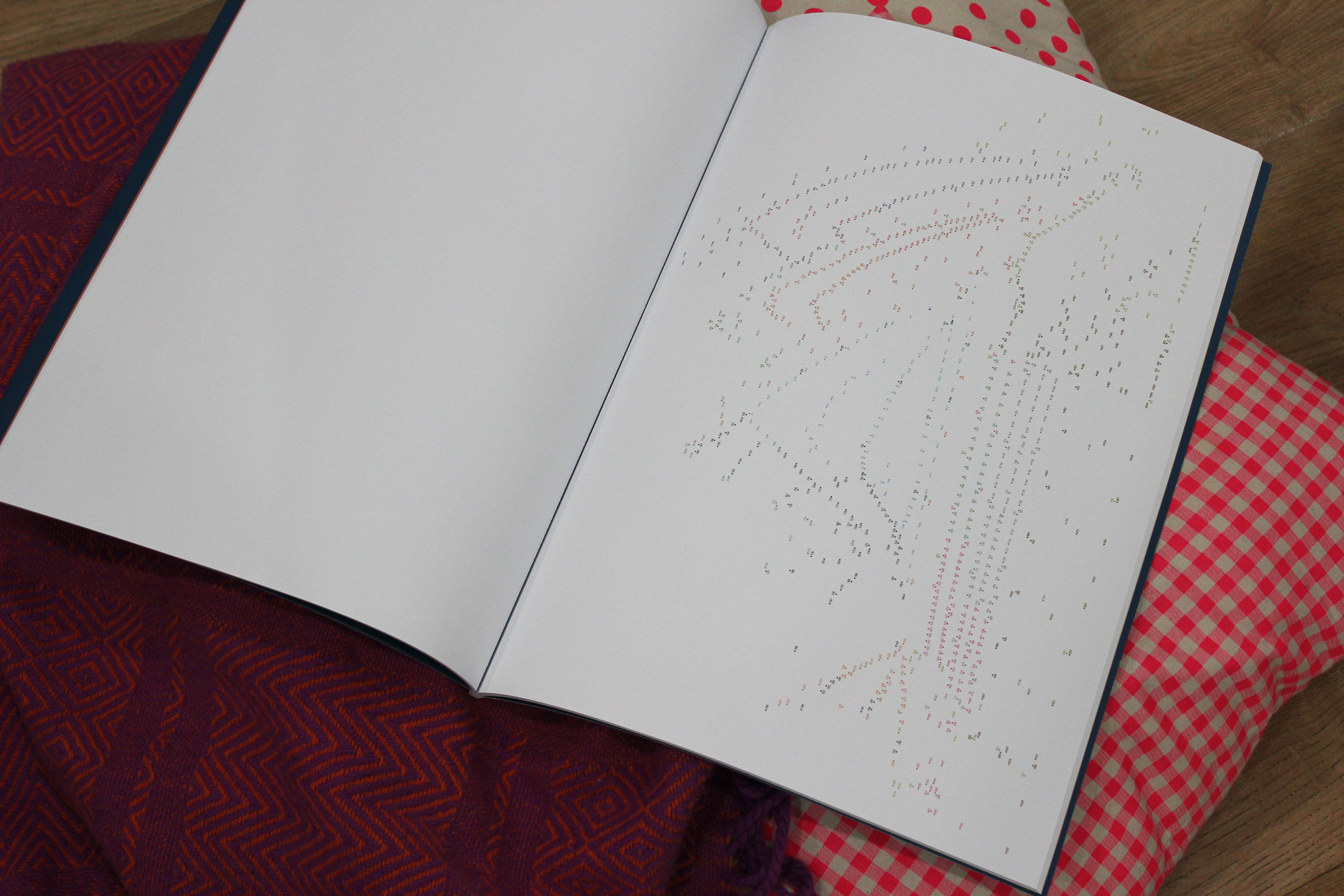 The 1000 Dot to Dot Wonders of the World Book Review | Emma Louisa