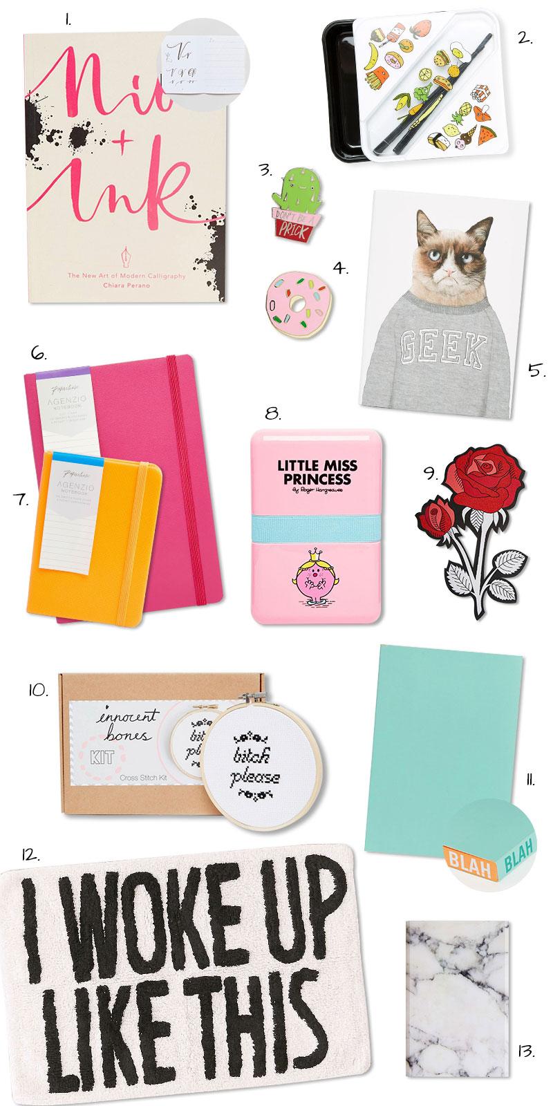 Fun Things Wishlist | Emma Louisa