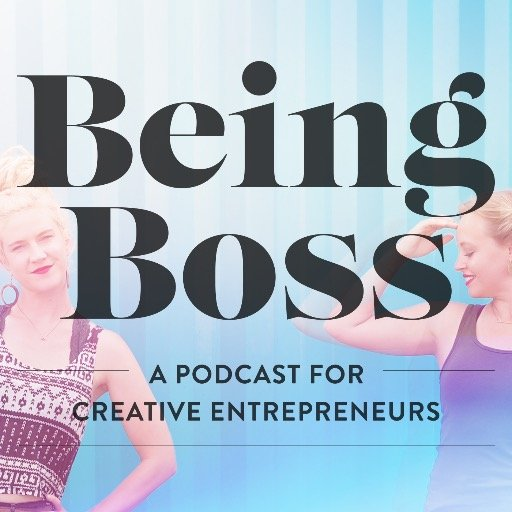 Being Boss Podcast | Emma Louisa