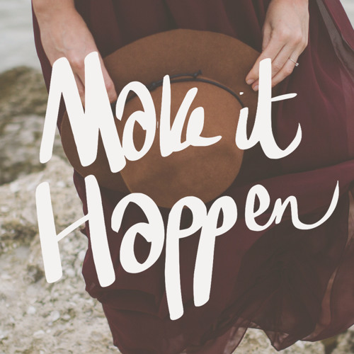 Make It Happen Podcast | Emma Louisa