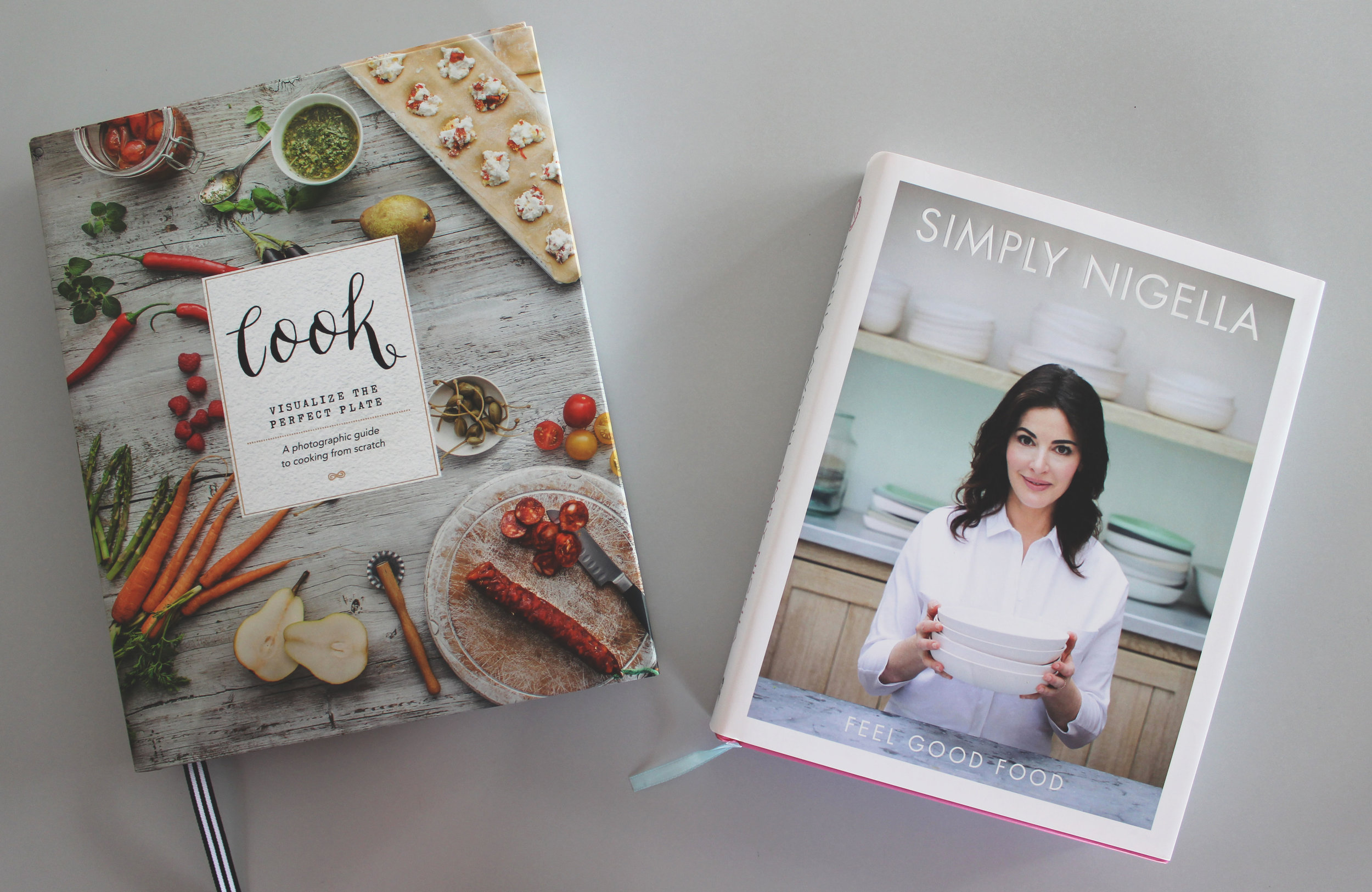 Cookbook Haul | EmmaLouisa.com