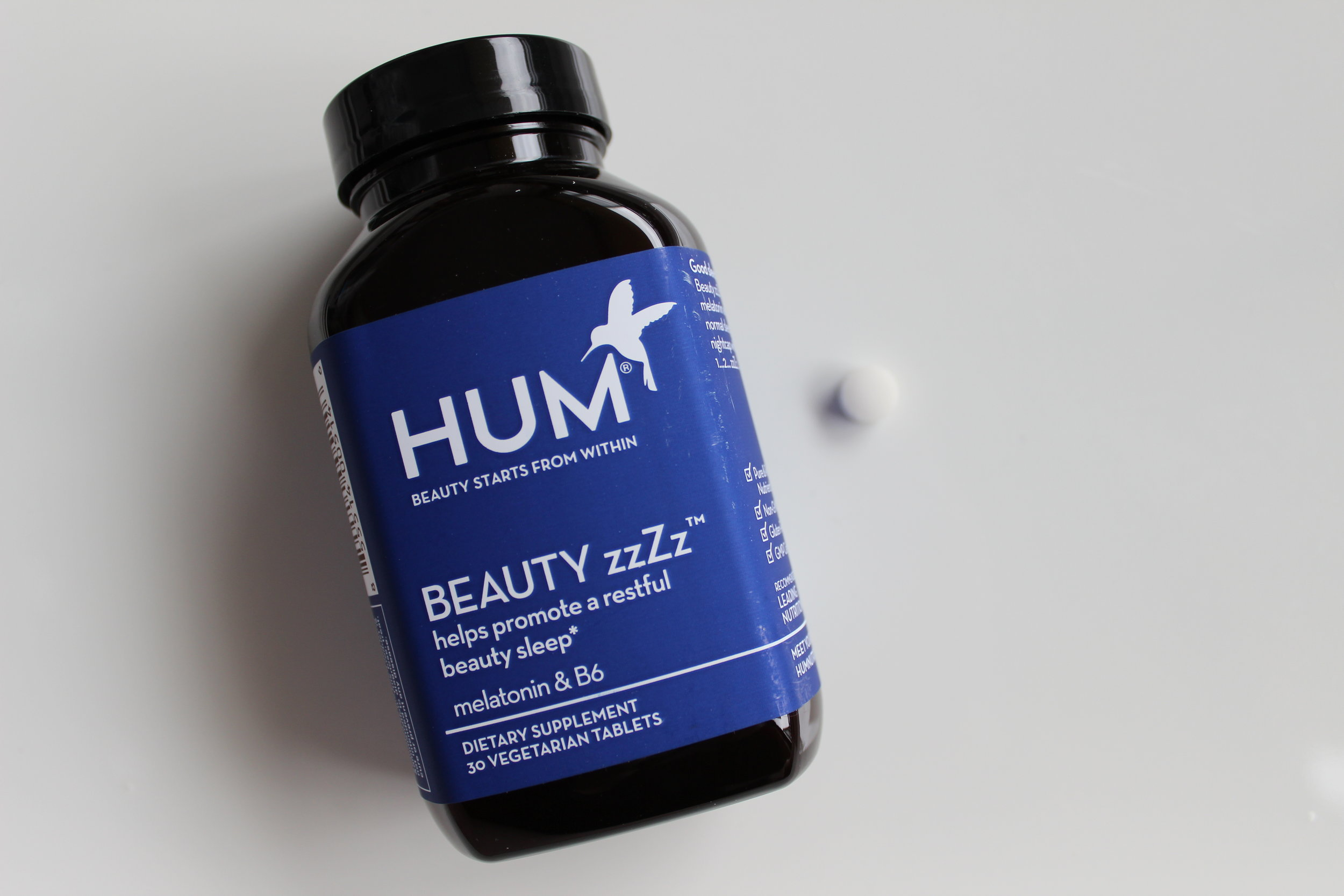 HUM Nutrition Mini Review | Emma Louisa