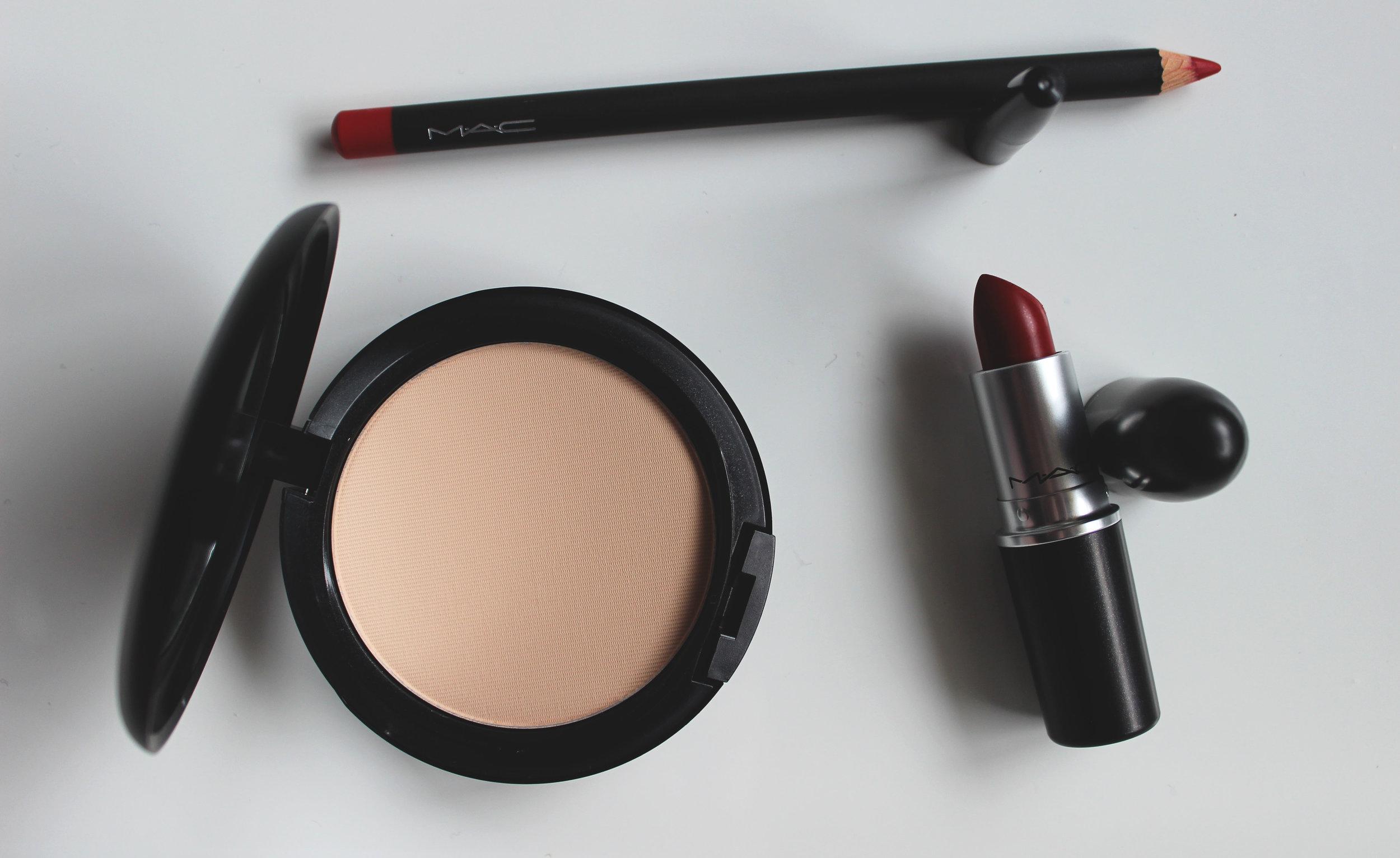MAC Cosmetics Mini Haul | EmmaLouisa.com