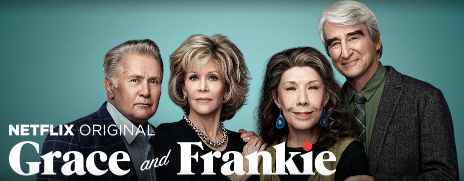Grace & Frankie TV Show review | EmmaLouisa.com