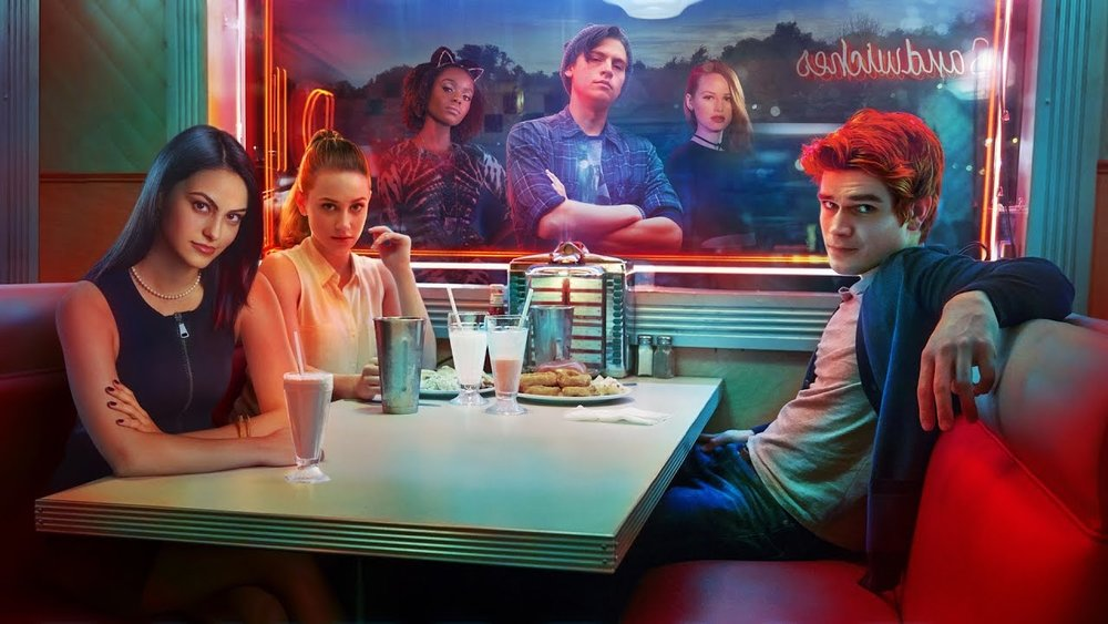 Riverdale Season One Thouhts | Emma Louisa.com