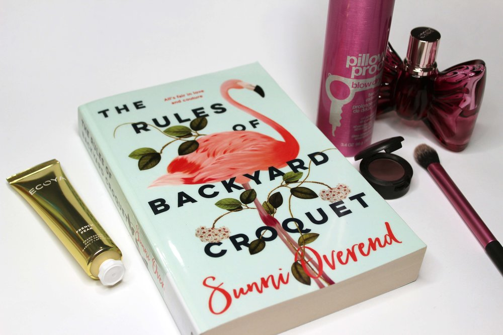 The Rules of Backyard Croquet by Sunni Overend | Emma Louisa