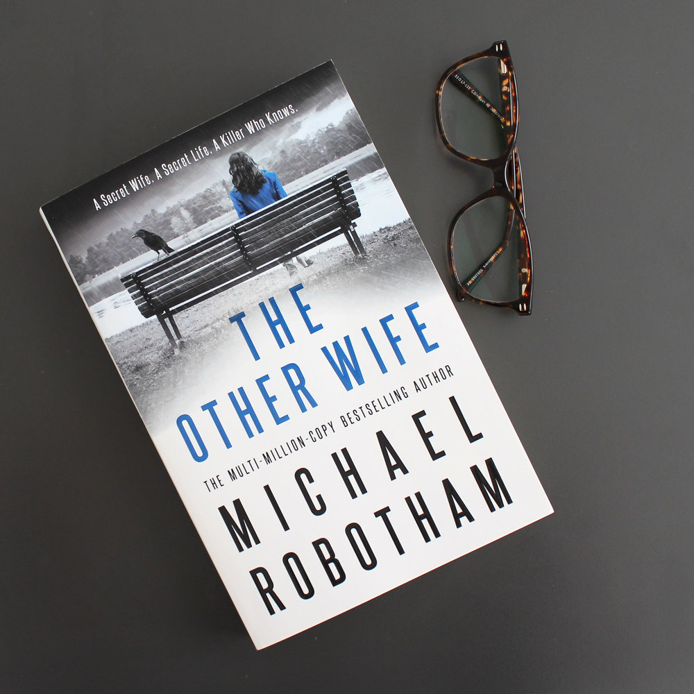 The Other Wife by Michael Robotham | EmmaLouisa.com