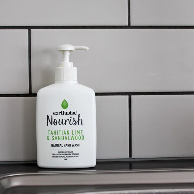 This is maybe a little random to share, but this soap has truly helped my hands this winter. I sometimes react to heavily perfumed or foaming hand wash, and let me tell you, when you have something going on in the skin on your hand, it hurts you all day. So just a quick shoutout to this hand soap of dreams, it is all over my house . . . . . . #nzbloggers #nzblogger #nzblog