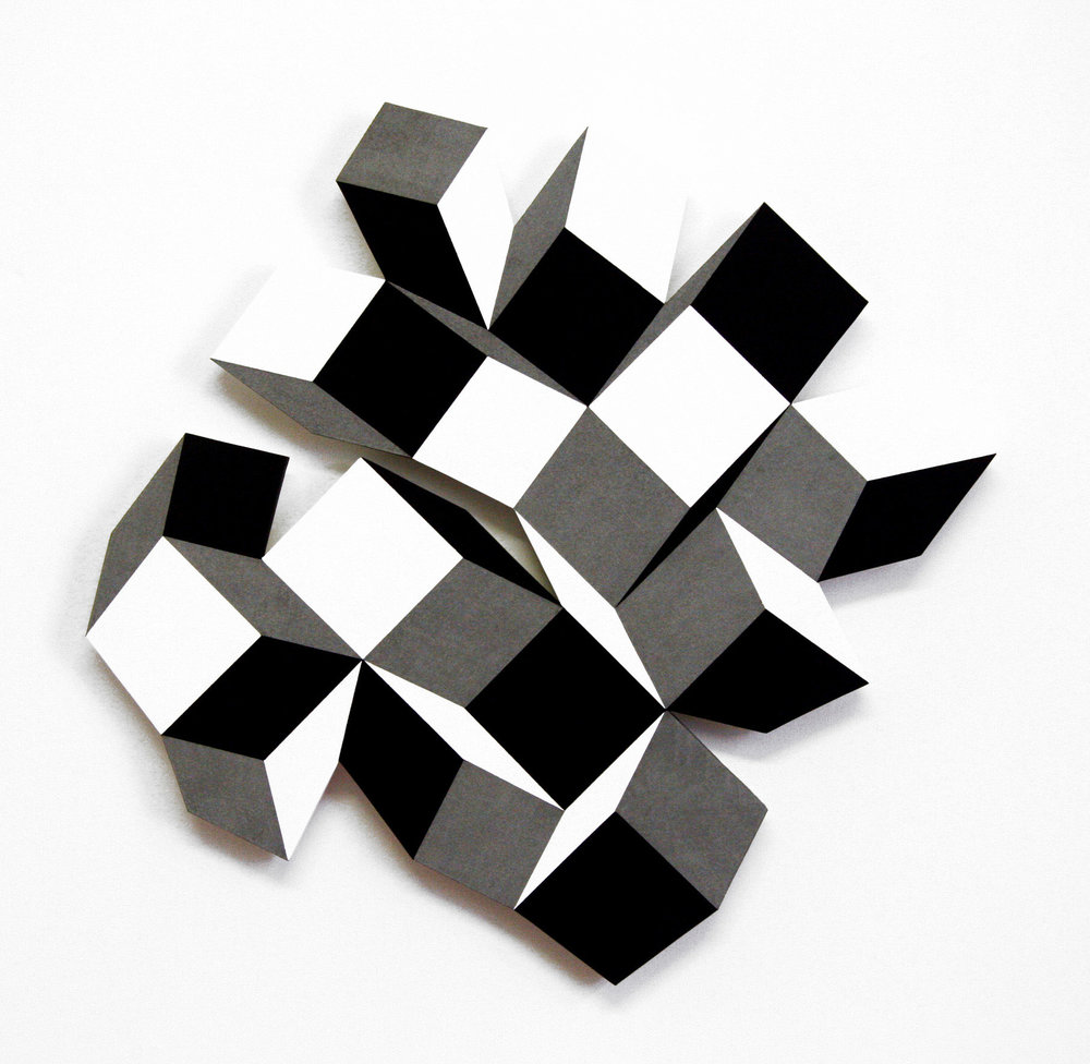 IDENTITY Nathan Cohen 'Chequered Form' 2007.jpg