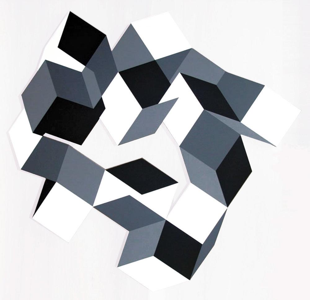Folding Form 2007 Nathan Cohen.jpg