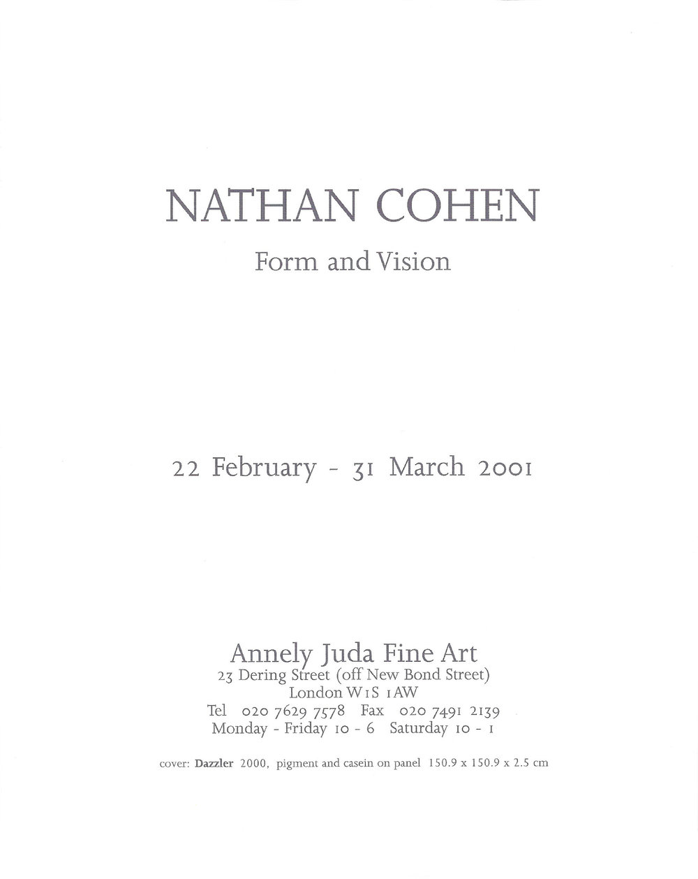 NATHAN COHEN ANNELY JUDA 2001 CATALOGUE 2.jpg