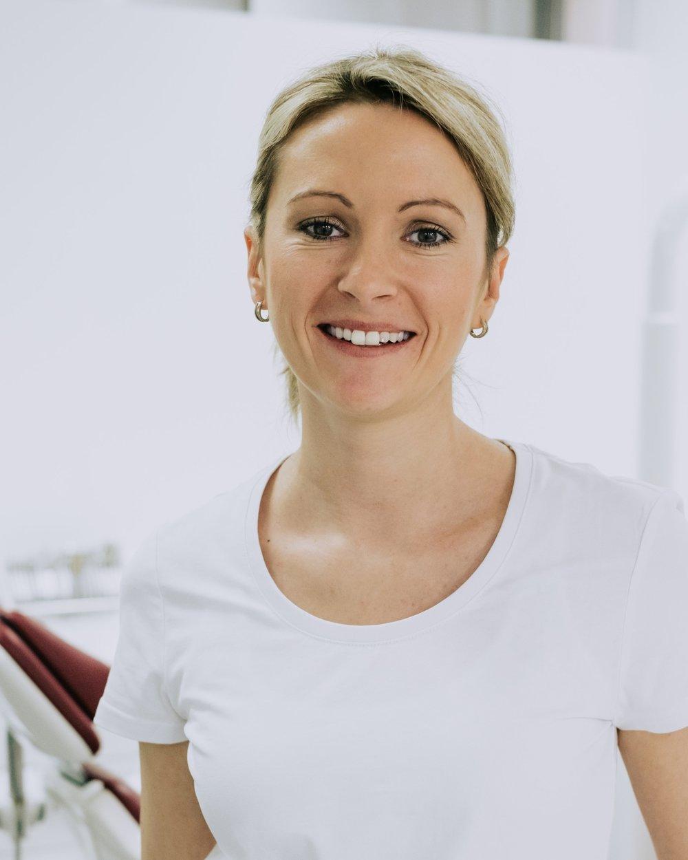 Jennifer Steingärtner -