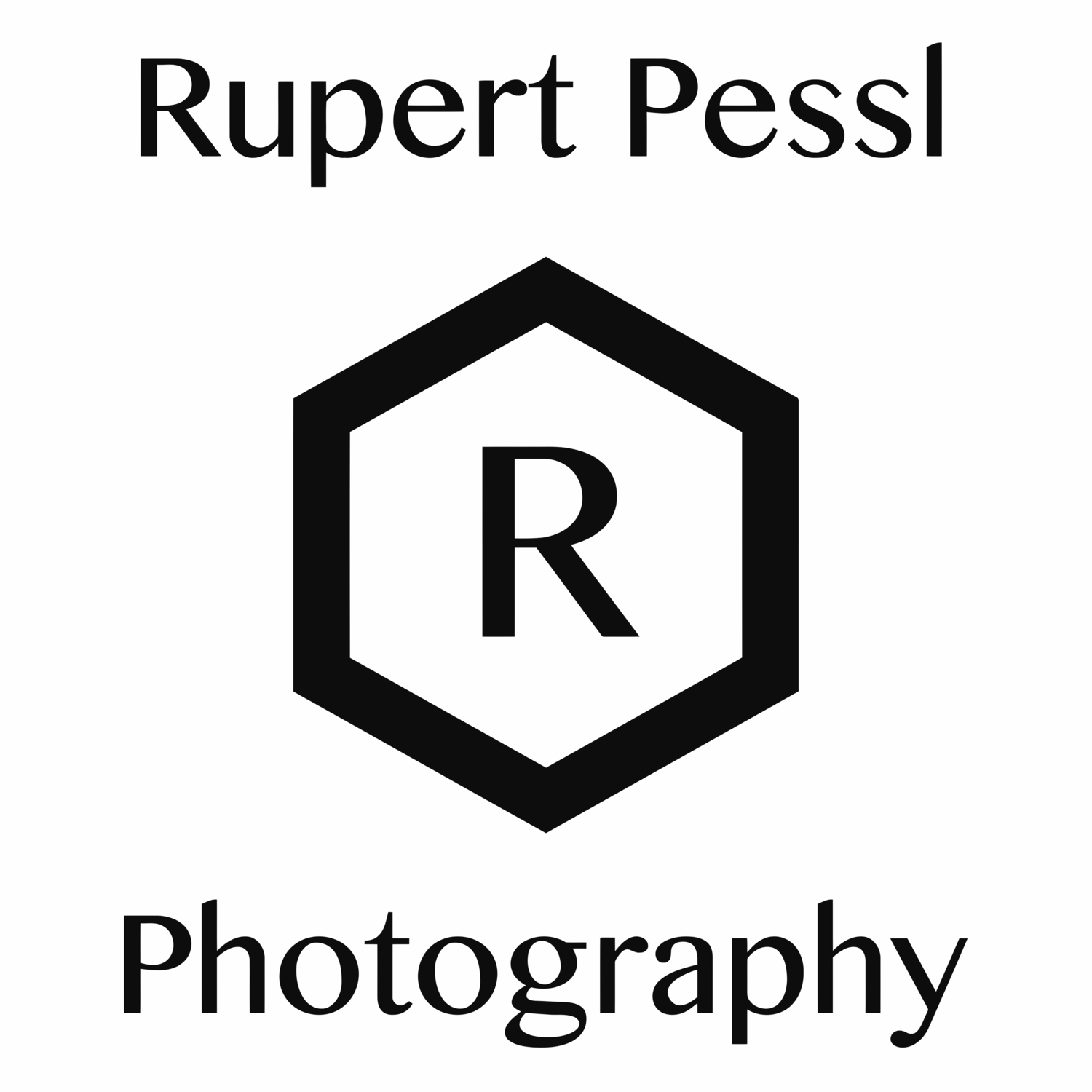 Rupert Pessl Photography