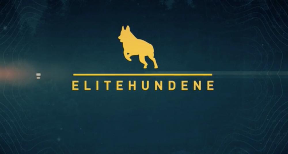 ELITEHUNDENE (2016)  TV2