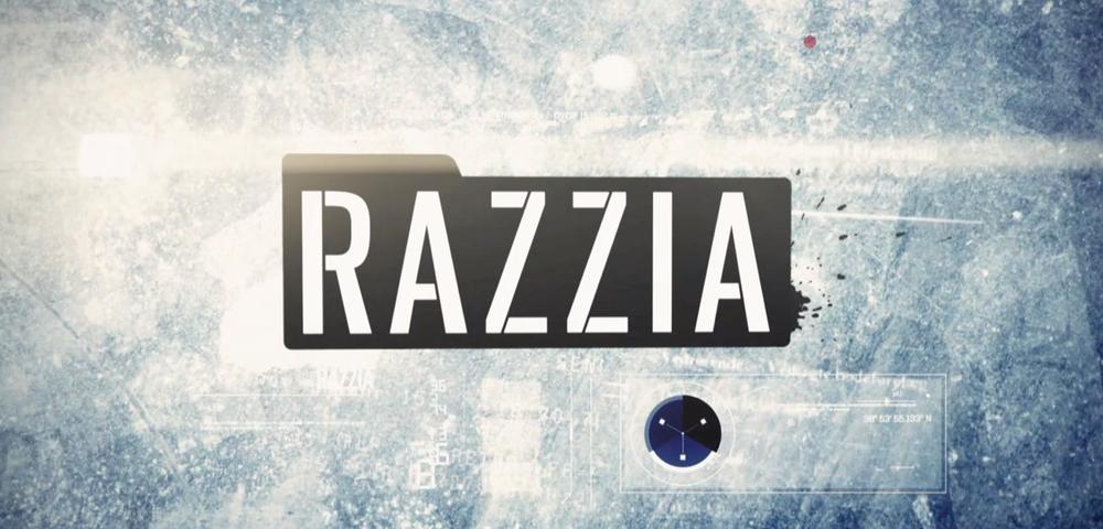 RAZZIA (2012-2018)  TV2