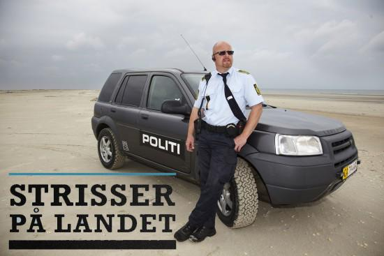 STRISSER PÅ LANDET (2012)  KANAL 5