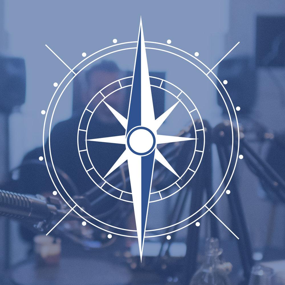 DET ETISKE KOMPAS (2018-)  Podcast