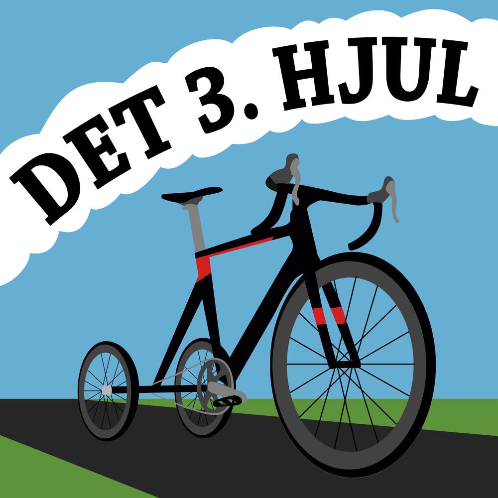 DET 3. HJUL (2017-)  Podcast