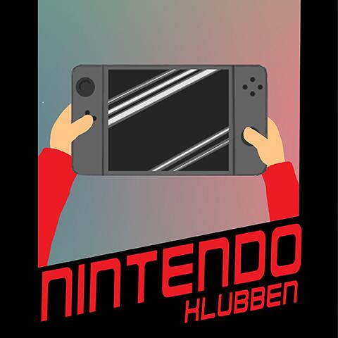 NINTENDOKLUBBEN (2017-2018)  Podcast