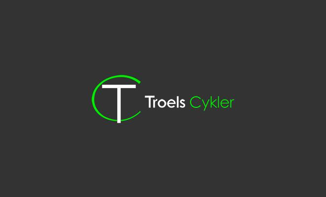 TROELS CYKLER (2017)  Podcast kampagne