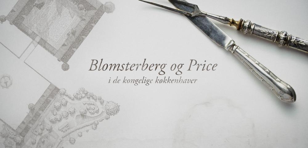 BLOMSTERBERG & PRICE (2017)