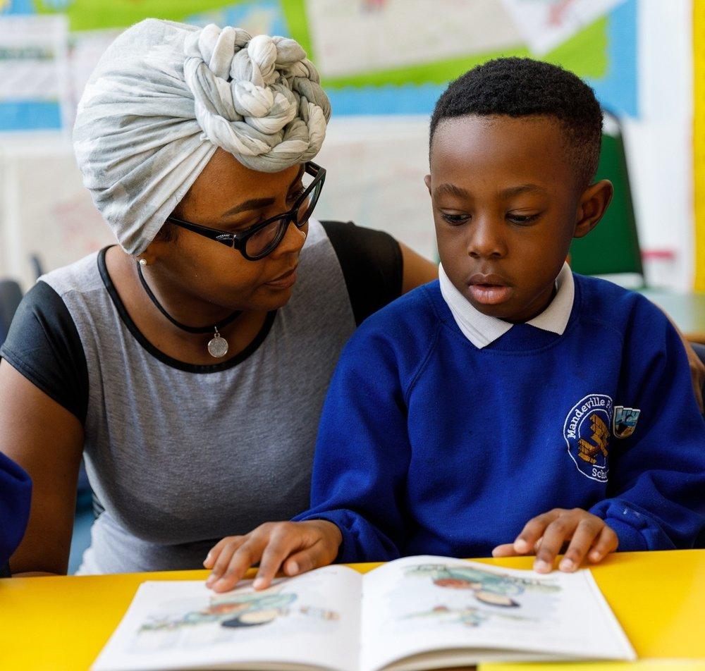 Mandeville Primary School -