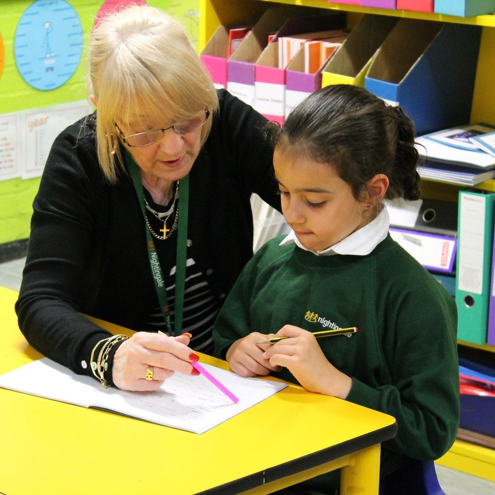 Nightingale Primary School -
