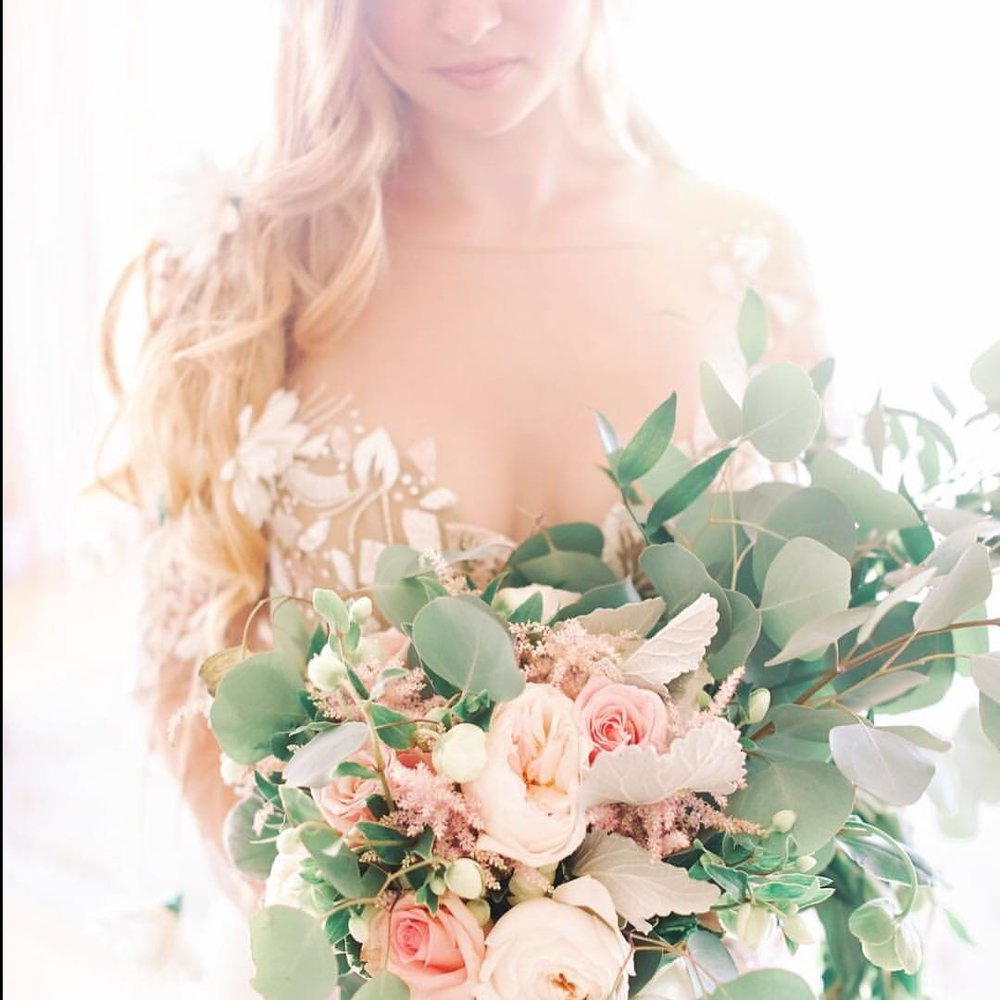 Boho Summer Bride Peonies To Paint Chips Peonies To Paint Chips