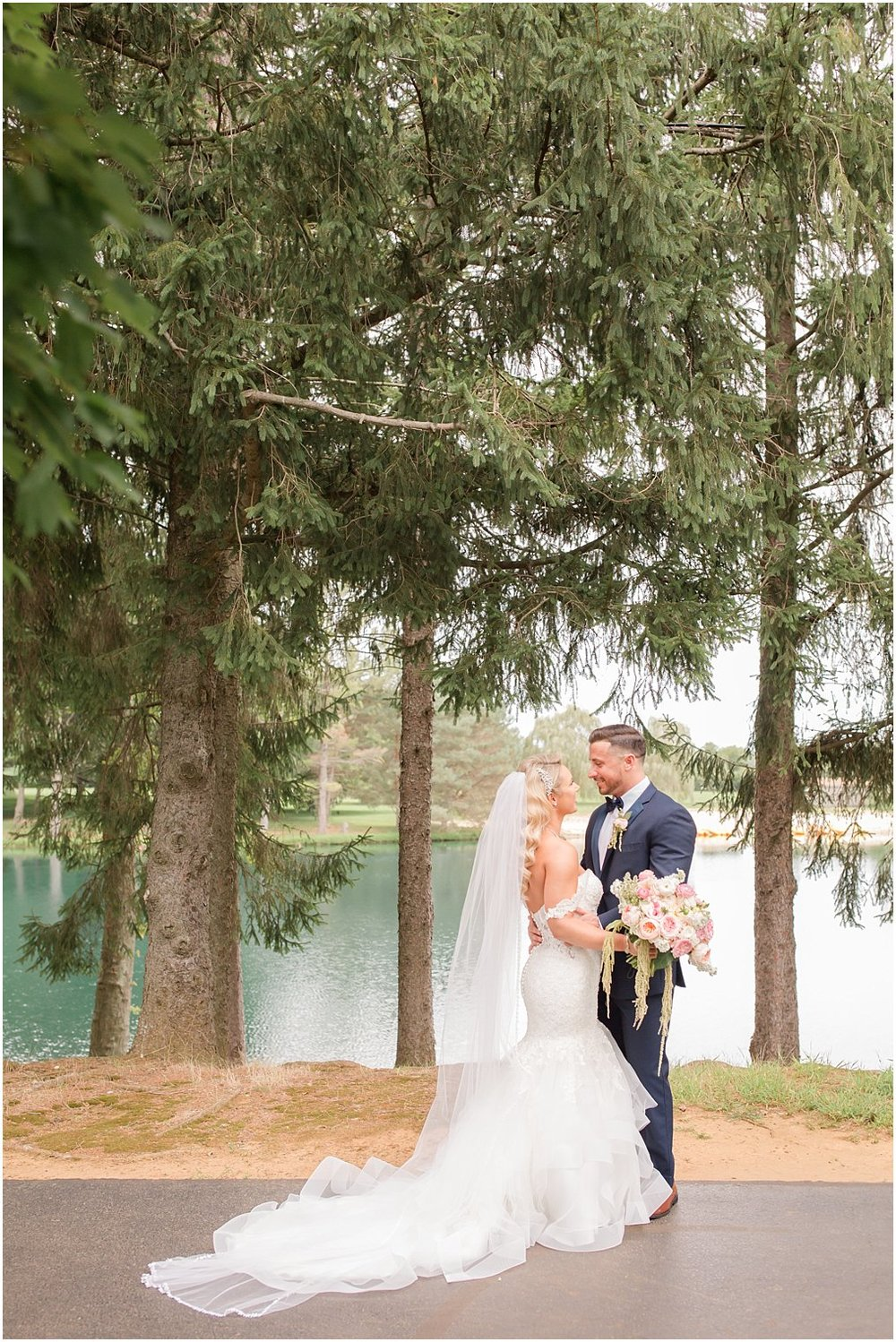 SHANNON + CHRIS - IDALIA PHOTOGRAPHY