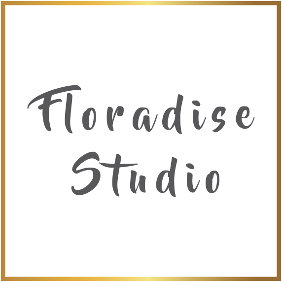 Floradise Studio - Dried & Preserved Floral Design, Singapore