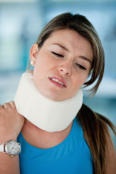 injured-neck