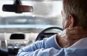 Long Term Effects of Whiplash | The Chiropractic Center at Styertowne