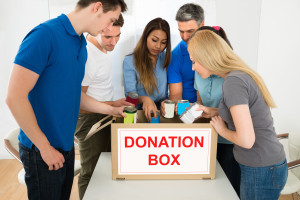 Food Drive | The Chiropractic Center at Styertowne