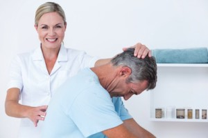 Chiropractic Adjustment | The Chiropractic Center of Styertowne