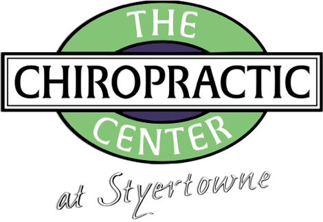 THE CHIROPRACTIC CENTER  AT STYERTOWNE