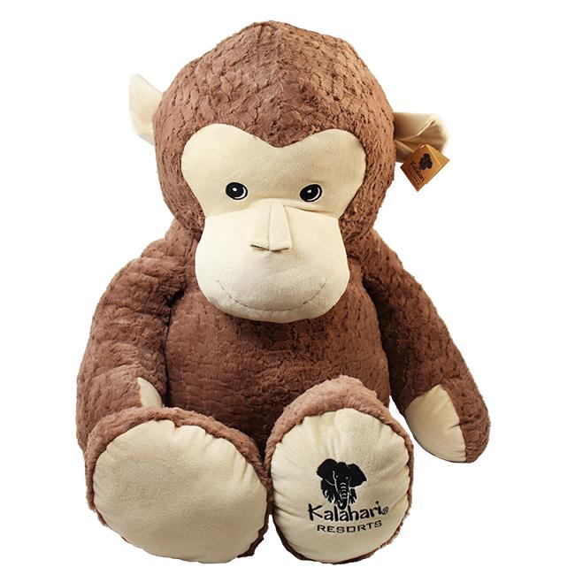 Large Or Jumbo Softex Monkey Shop Kalahari