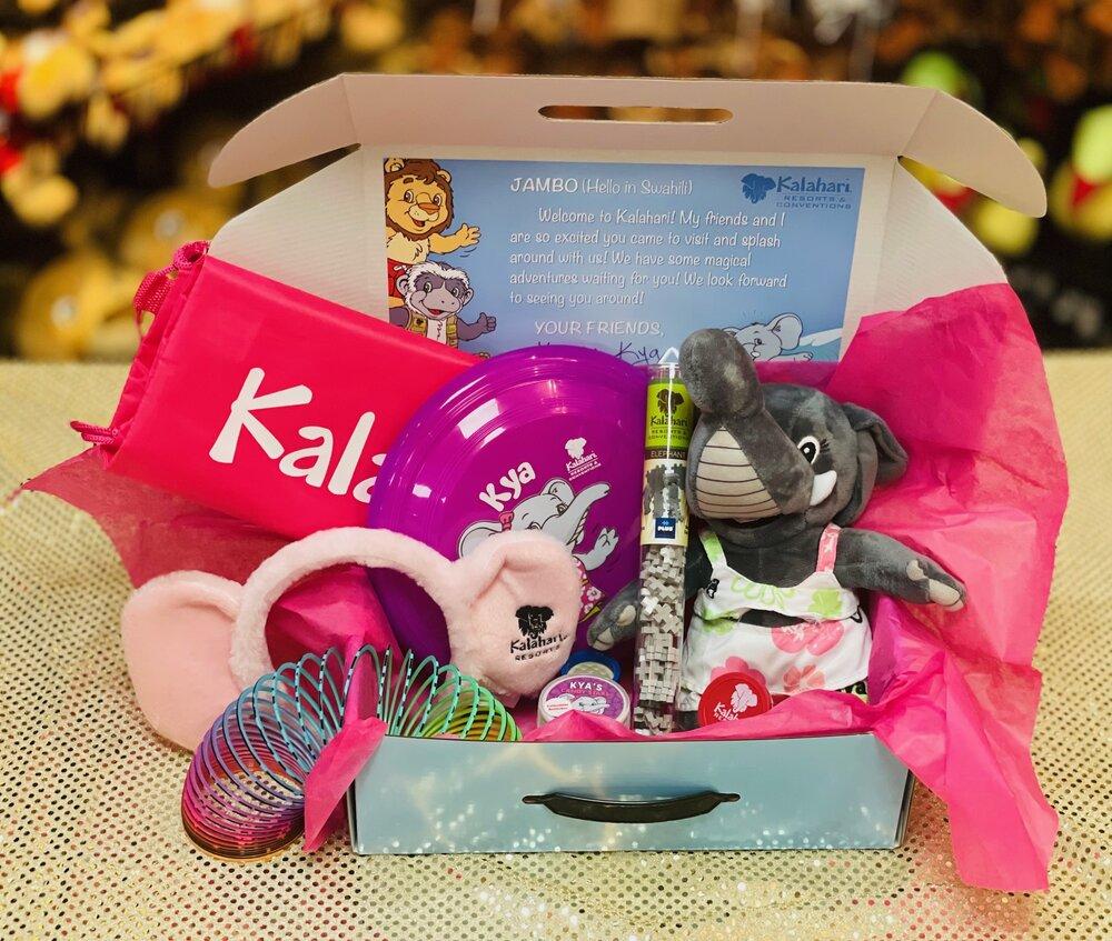 kya surprise box shop kalahari