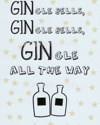 Ho ho hooo 🎅🏼 Merry Christmas 🎄 #ginglebells #ginglebells #santaclaud #presents #gifts #cosy #gin #ginsonline #welovegin #andpresents #ginforthewin #ginunderthechristmastree