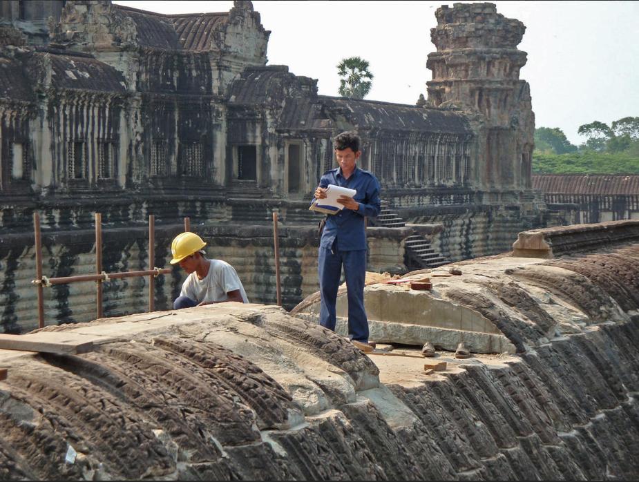 Angkor Wat, Cambodia -
